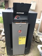 Pool Heater and Filter in Palatine, Illinois