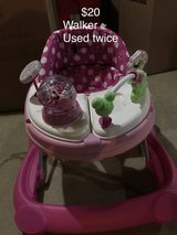 Minnie Mouse baby walker in Belleville, Illinois