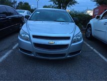 2012 Chevrolet Malibu LT in Warner Robins, Georgia