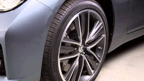 2 Dunlop P245/40/19 Tires High Performance in Naperville, Illinois