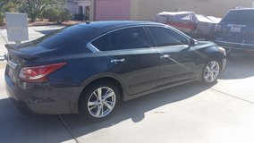 2013 Nissan Altima fully loaded in Luke AFB, Arizona
