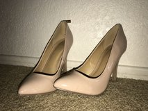 Nude heels in Vacaville, California