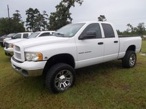 03 Dodge Ram 2500 4wd 5.9 Diesel in DeRidder, Louisiana