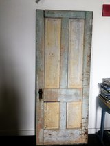 Moving Sale! Cool Barn Doors, Coffee Table, Halloween Decor, Misc. in Louisville, Kentucky