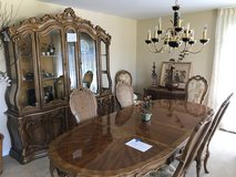 Upscale Dining Room Set in Schaumburg, Illinois