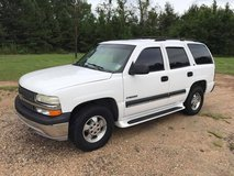 2002 Chevy Tahoe LS in Fort Polk, Louisiana