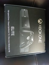 XBOX ONE ELITE BOX ONLY!!! in Oceanside, California
