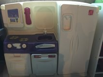 Play kitchen set- Step2 in Bolingbrook, Illinois