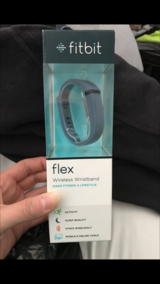 Fitbit flex brand new never opened in Naperville, Illinois