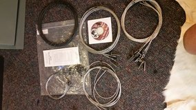New Animal Snares in Fort Leavenworth, Kansas