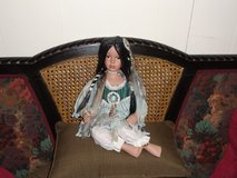 INDIAN DOLL WITH FLUTE in Cleveland, Texas