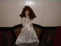 WEDDING DOLL in Cleveland, Texas