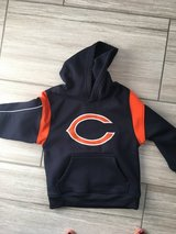 XS (4) NFL bears barely worn in Naperville, Illinois