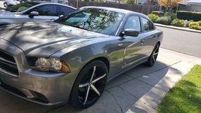 2012 Dodge Charger in Fairfield, California