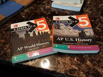 AP History Study Guides in Fort Leavenworth, Kansas