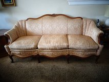 Vintage Couch and Chair set in Alamogordo, New Mexico