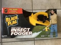 insect fogger in Lockport, Illinois