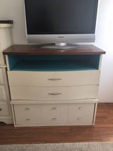 dresser/tv stand in Vacaville, California