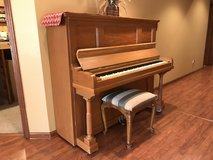 Upright Piano in Orland Park, Illinois