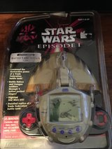 Star Wars Episode 1  Battle Tank Attack Still in unopened Package in Fort Knox, Kentucky