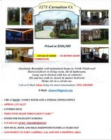 1271 Carnation Court in Fort Campbell, Kentucky