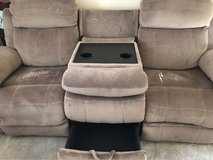 free love seat couch in Vacaville, California