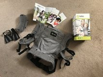 Boba 4G Baby Carrier 0-48 months in Travis AFB, California