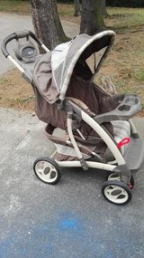 Stroller in Ramstein, Germany