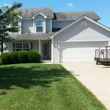 for sale nice home in a quiet subdivision in Fort Knox, Kentucky