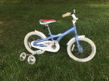 "Schwinn Lil Stardust 16"" Girls Bike in St. Charles, Illinois"