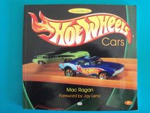 Collecting Hot Wheels Cars in Alamogordo, New Mexico