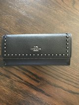 Coach Wallet in Naperville, Illinois