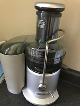 Breville Juicer in Bolingbrook, Illinois