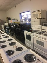 GOOLSBY & RYE'S USED APPLIANCES/APPLIANCE PARTS TODAY in Fort Campbell, Kentucky