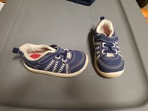 6t toddler boy sneakers in Fort Drum, New York