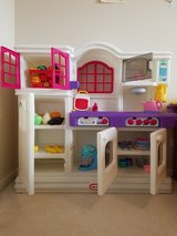 Play Kitchen for kids in Plainfield, Illinois