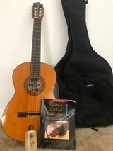 Masao Koga Classical Guitar in Camp Pendleton, California