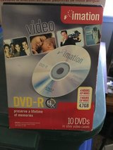 DVD s  new in Plainfield, Illinois