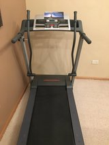 Treadmill in Naperville, Illinois