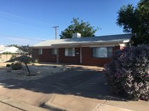4Bed 2Bath House for rent **REDUCED** in Alamogordo, New Mexico