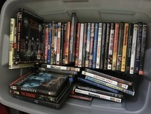 Misc  over 300 movies in Naperville, Illinois