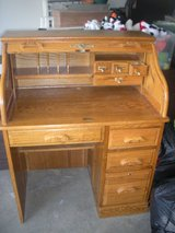 Rolltop Desk in Fort Leonard Wood, Missouri