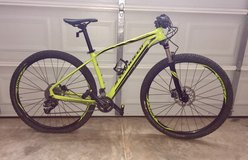 Specialized Rockhopper Expert 29er bicycle in Fort Campbell, Kentucky