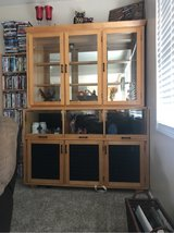 china cabinet in Fort Carson, Colorado