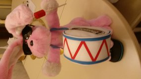 Energizer bunny plush 21 inches tall in Palatine, Illinois