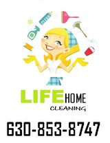 LIFE HOME CLEANING *NOW HIRING* in Oswego, Illinois