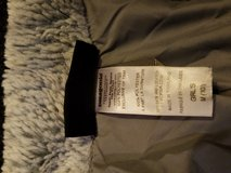 Patagonia jacket in Fort Campbell, Kentucky