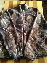 Under Armour heavy hunting jacket M in Watertown, New York