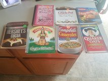 Cookbooks #2 in Fort Polk, Louisiana