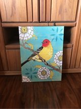 Canvas Bird Painting in Alamogordo, New Mexico
